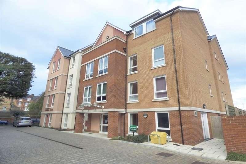 1 Bedroom Flat for sale in Ingles Road, Folkestone, CT20