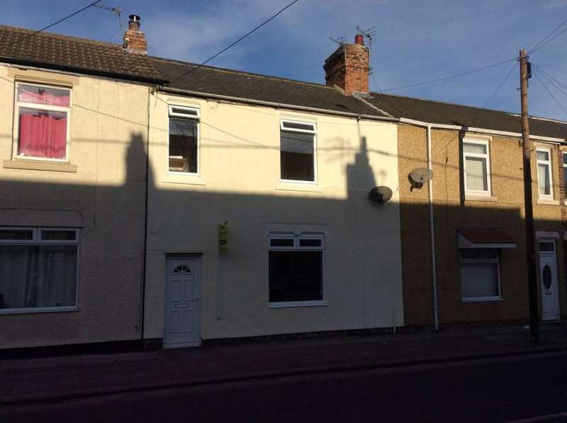 2 Bedrooms House for rent in North Road West, Wingate