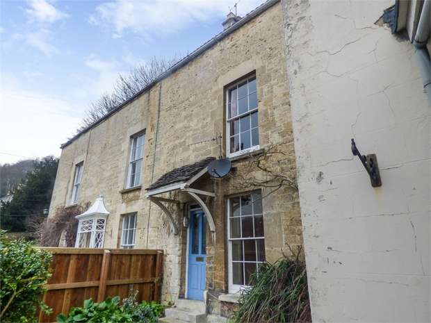 3 Bedrooms Semi Detached House for sale in St Marys, Chalford, Stroud, Gloucestershire
