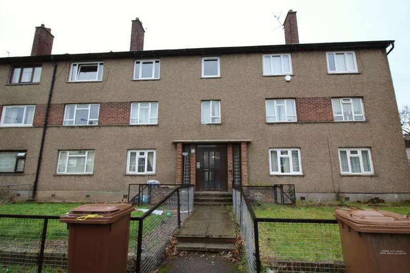 3 Bedrooms Flat for sale in Balunie Avenue, Dundee, DD4