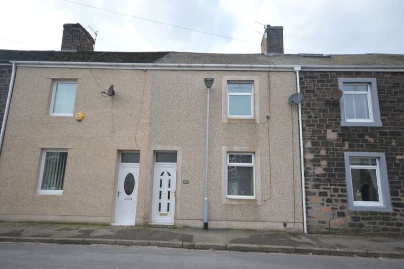 3 Bedrooms Property for sale in High Road, Whitehaven, CA28