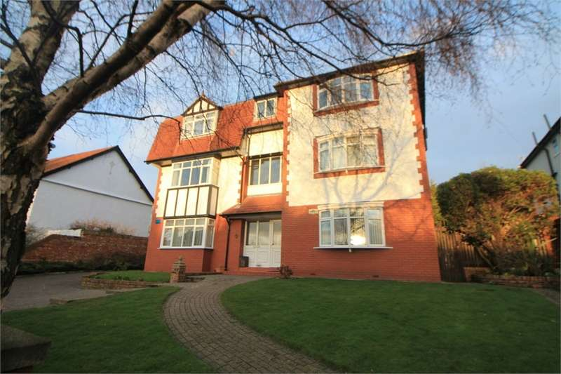 2 Bedrooms Flat for sale in 46 Dowhills Road, Liverpool, Merseyside