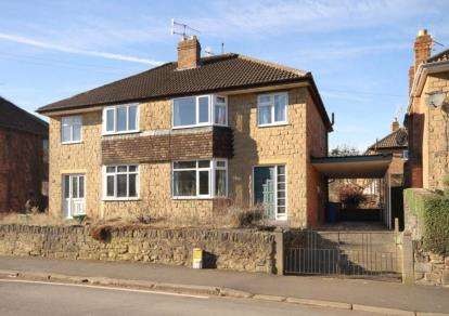 3 Bedrooms Semi Detached House for sale in Ashland Road, Sheffield, South Yorkshire