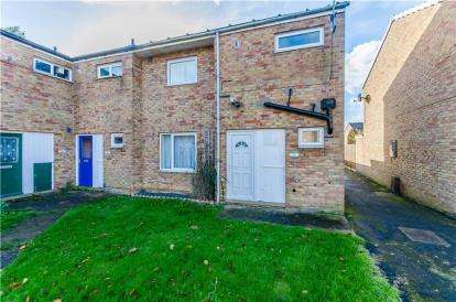 3 Bedrooms End Of Terrace House for sale in Cambridge