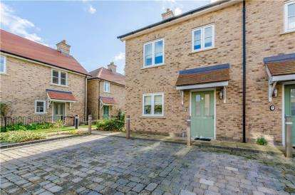 2 Bedrooms Retirement Property for sale in Great Shelford, Cambridge