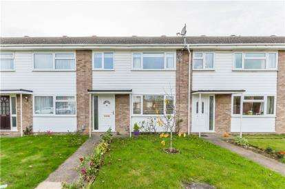 3 Bedrooms Terraced House for sale in Sawston, Cambridge