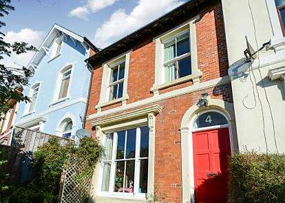 4 Bedrooms Terraced House for sale in Teignmouth, Devon, .