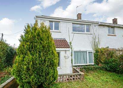 3 Bedrooms End Of Terrace House for sale in Chelston, Torquay, Devon