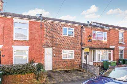 4 Bedrooms Terraced House for sale in Southampton, Hampshire, Portswood