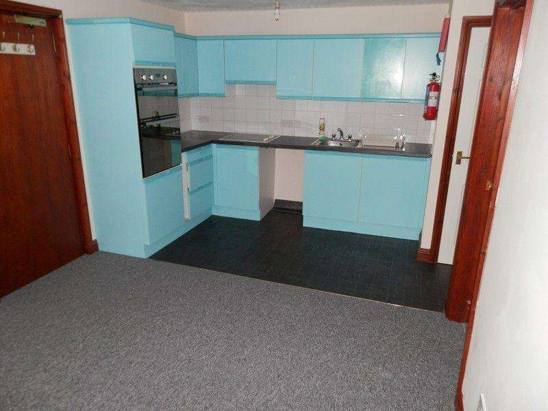 1 Bedroom Flat for rent in Market Square, Llandovery, Carmarthenshire.