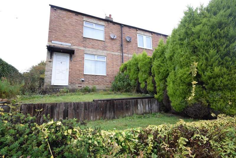 3 Bedrooms Semi Detached House for sale in Rowlands Gill