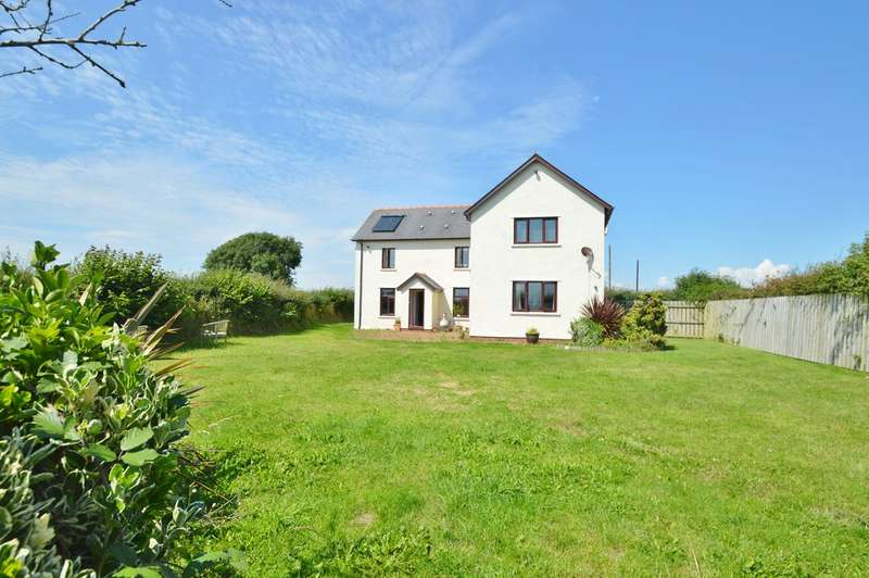 6 Bedrooms Detached House for rent in Peterswell, Cowbridge Road, Llantwit Major, Vale Of Glamorgan CF61 2YS