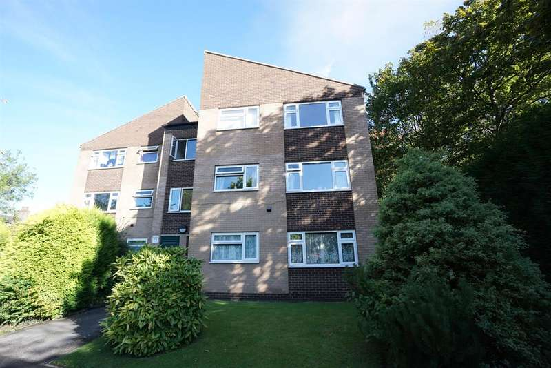 1 Bedroom Flat for sale in 8 Cypress Avenue, Norton, Sheffield, S8 8BN