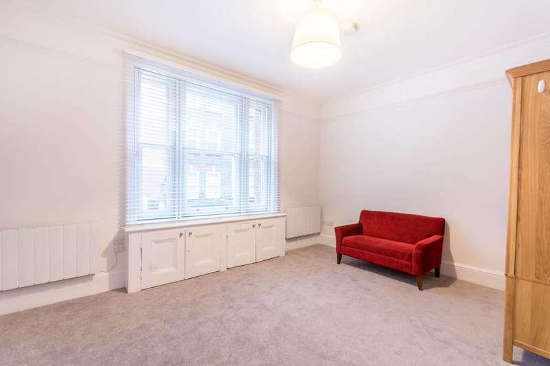 Studio Flat for sale in James Street, Marylebone, W1U