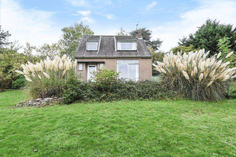 3 Bedrooms Detached House for sale in Stonehenge Lane, Clevedon