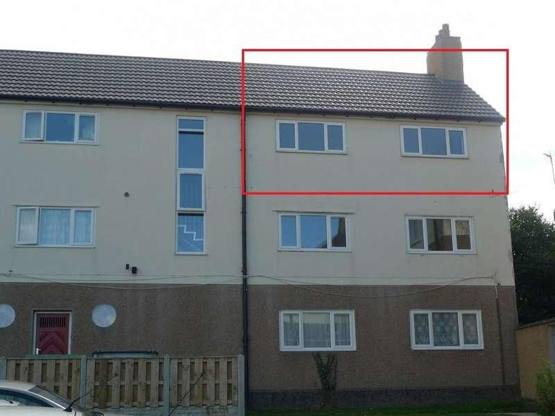 1 Bedroom Flat for rent in Bryn Eglwys, Rhos On Sea
