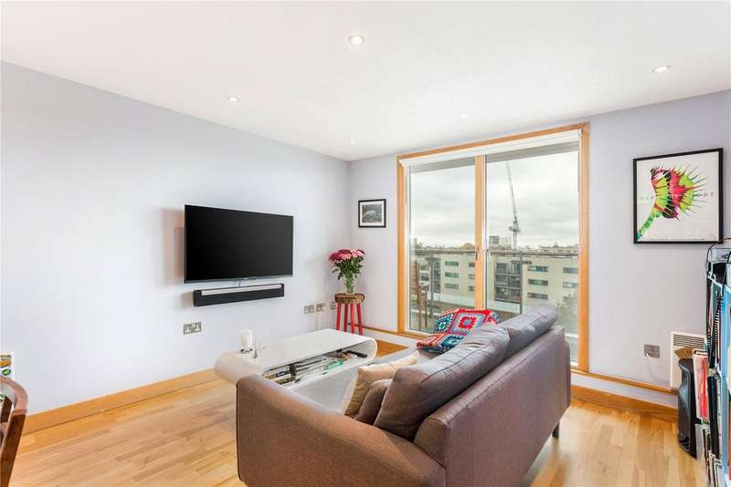3 Bedrooms Flat for sale in Harley House, 11 Frances Wharf, Canary Wharf, London, E14