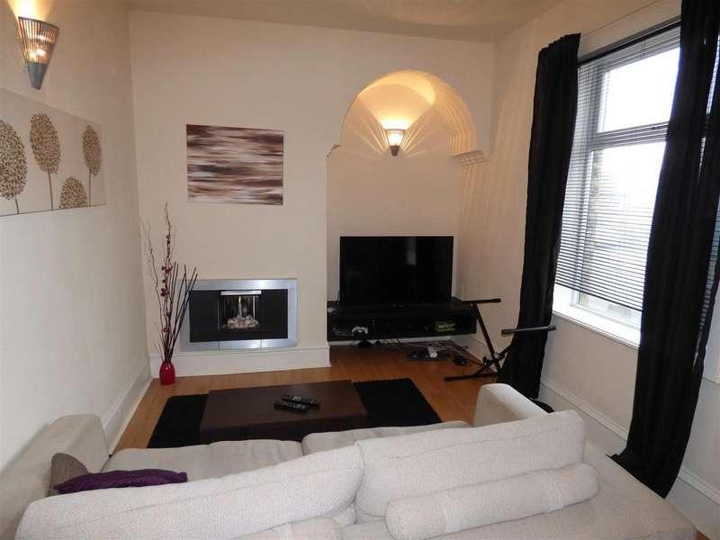 2 Bedrooms Terraced House for sale in Bradford Road, Oakenshaw