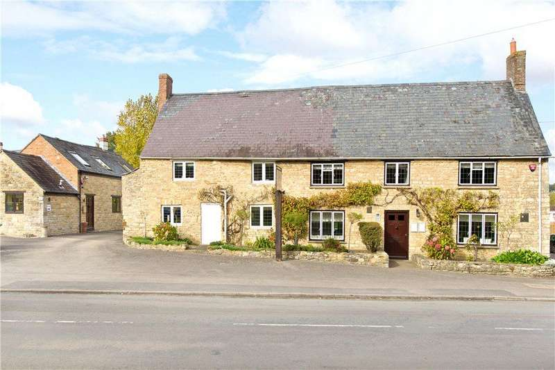 6 Bedrooms Unique Property for sale in High Street, Paulerspury, Towcester, Northamptonshire