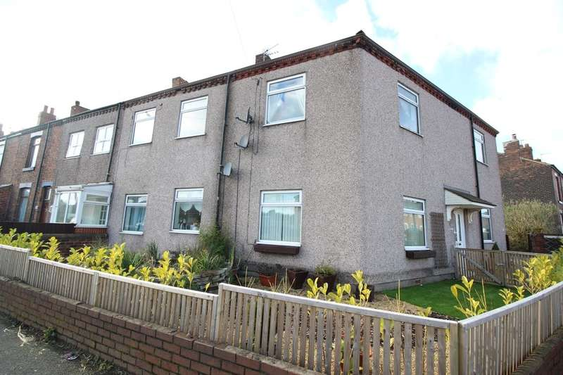 1 Bedroom Flat for rent in Downall Green Road, Ashton-In-Makerfield, Wigan, WN4
