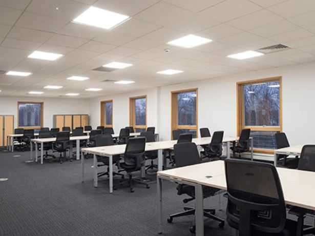Office Commercial for rent in Redheughs Rigg, South Gyle, Edinburgh
