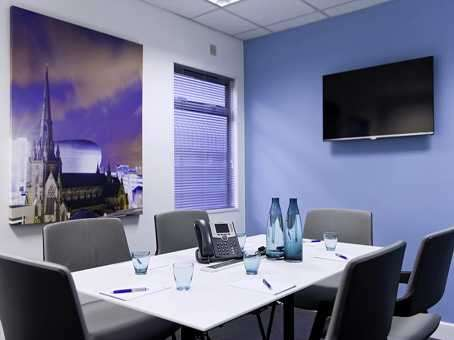 Office Commercial for rent in The Comet Building, Birmingham