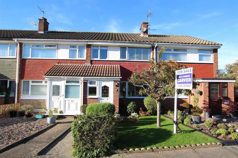 3 Bedrooms Terraced House for sale in Kingsway, Darlington