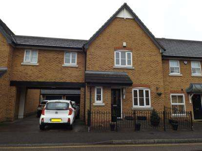 3 Bedrooms House for sale in Chafford Hundred, Grays, Essex