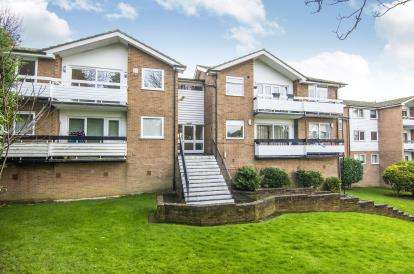 1 Bedroom Flat for sale in Epping, Essex