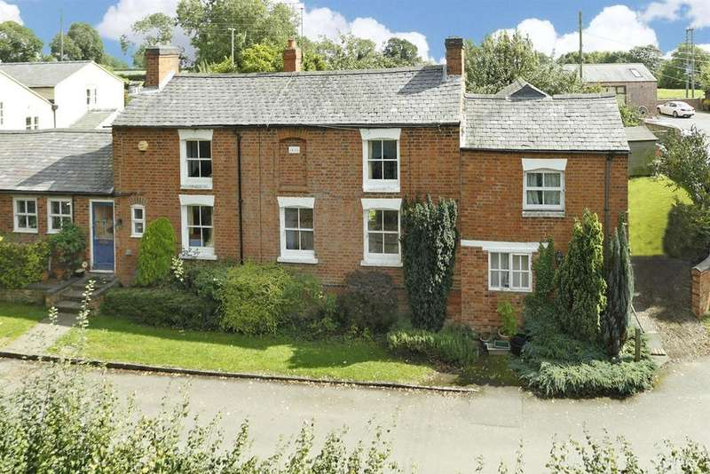 5 Bedrooms House for sale in Main Street, East Langton, Market Harborough