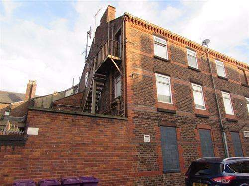 7 Bedrooms Apartment Flat for sale in County Road, L4 5PE