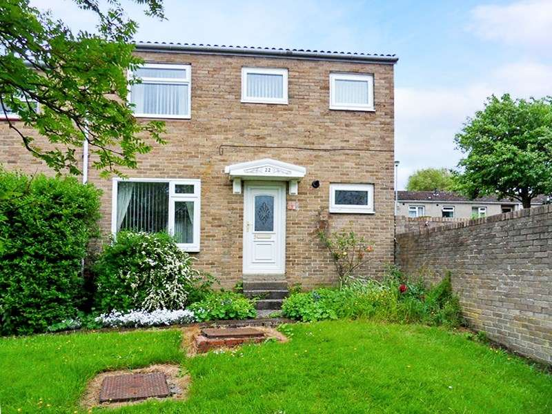 2 Bedrooms Property for sale in Chapel Close, Acomb, Hexham, Northumberland, NE46 4RX