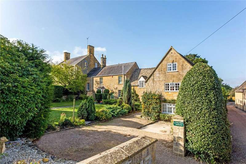 5 Bedrooms Unique Property for sale in Church Street, Broadway, Worcestershire, WR12