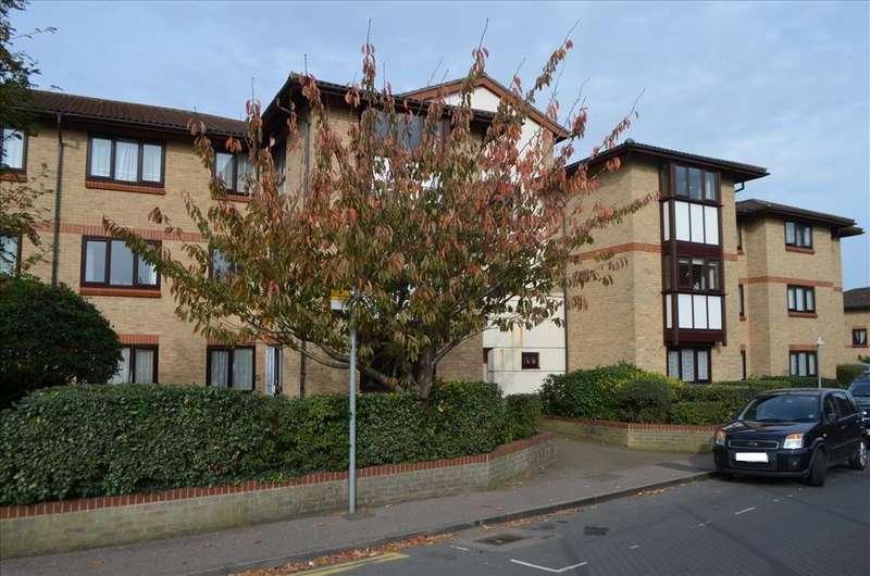 2 Bedrooms Retirement Property for sale in Back Street, Biggleswade, SG18
