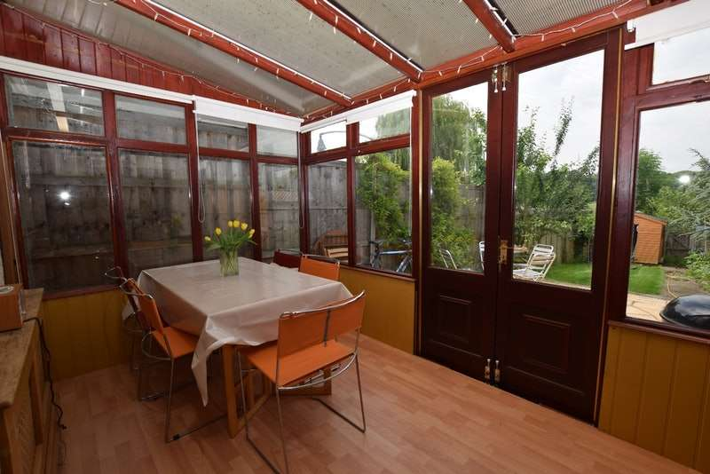 2 Bedrooms Terraced House for sale in Barrenger road, Muswell Hill, London, N10
