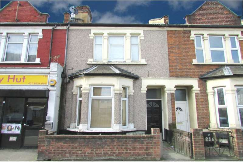 1 Bedroom Property for sale in Plaistow Road E15