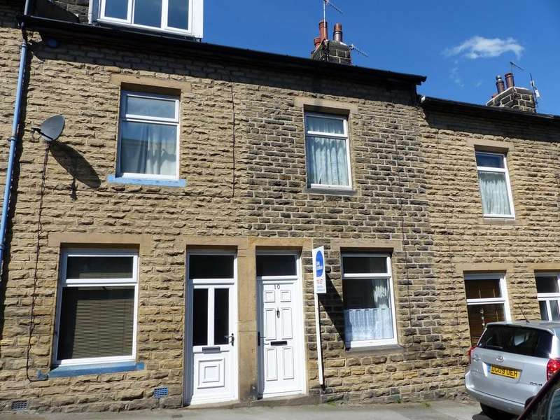 3 Bedrooms Terraced House for rent in Albion Street, Otley