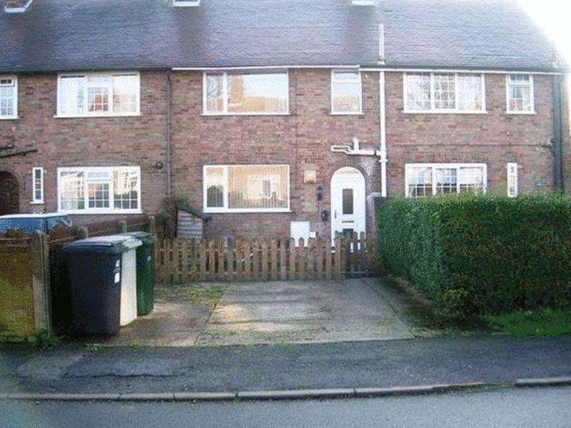 2 Bedrooms Terraced House for rent in Carlton Park, Manby