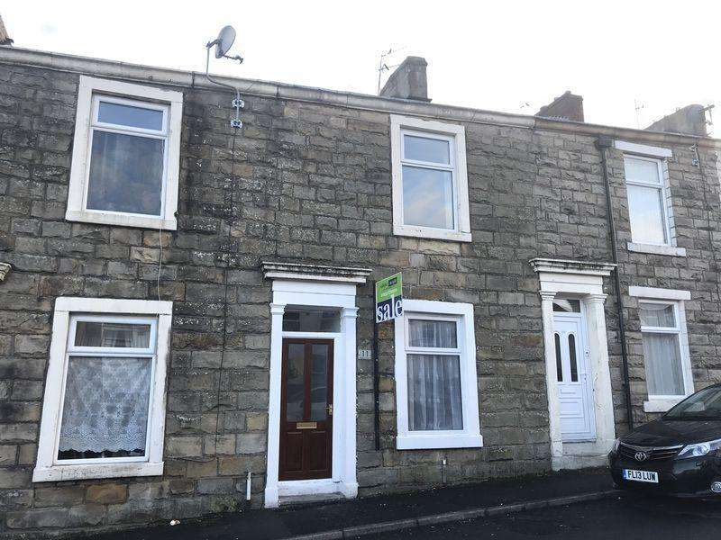 2 Bedrooms Terraced House for sale in Midland Street, Accrington.