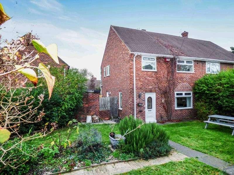 3 Bedrooms Property for sale in King Street, Pelaw, Gateshead, Tyne and Wear, NE10 0RE