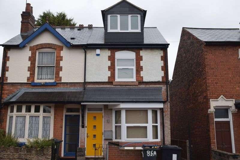 Property for rent in Heeley Road, 8 bed En-Suite