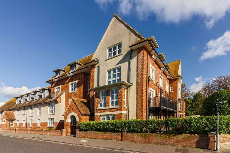 2 Bedrooms Flat for sale in Park Road, Worthing