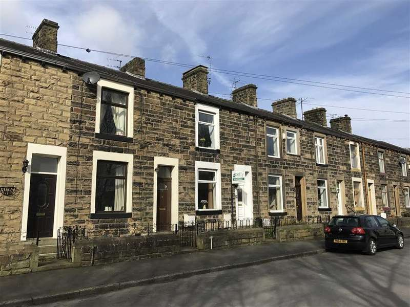 2 Bedrooms Terraced House for sale in Pendle Street, Barrowford, Lancashire