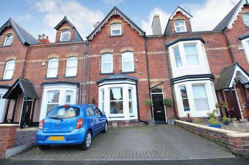 4 Bedrooms Property for sale in Avenue Road, Scarborough