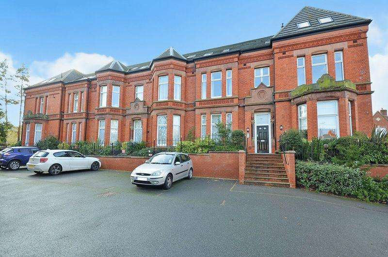 1 Bedroom Ground Flat for sale in Lawson Road, Runcorn