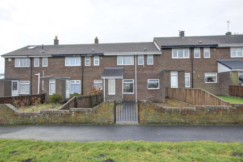 2 Bedrooms Property for sale in St. Michaels, Houghton Le Spring, DH4