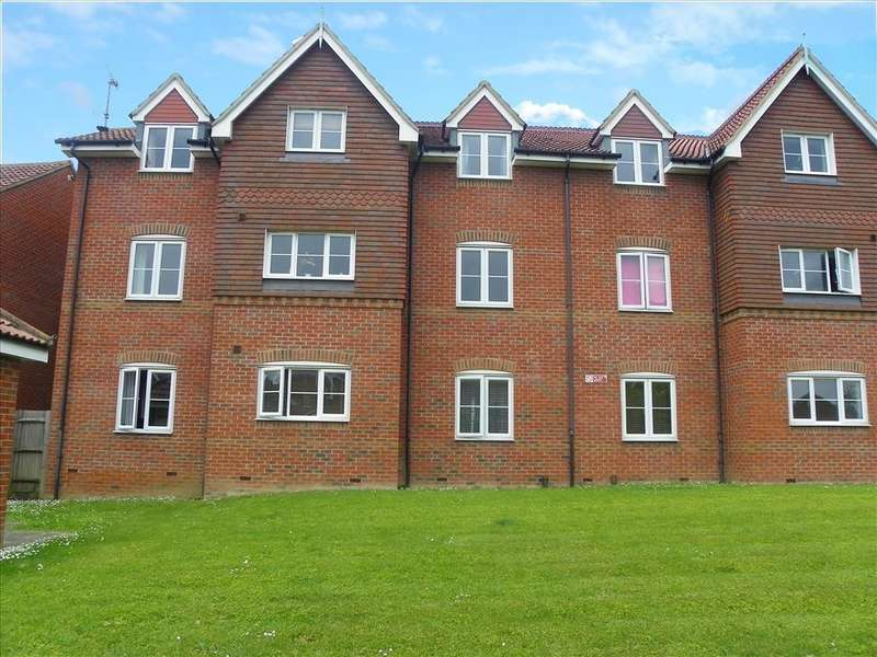 1 Bedroom Apartment Flat for rent in Fuchsia Grove, Shinfield, Reading, RG2