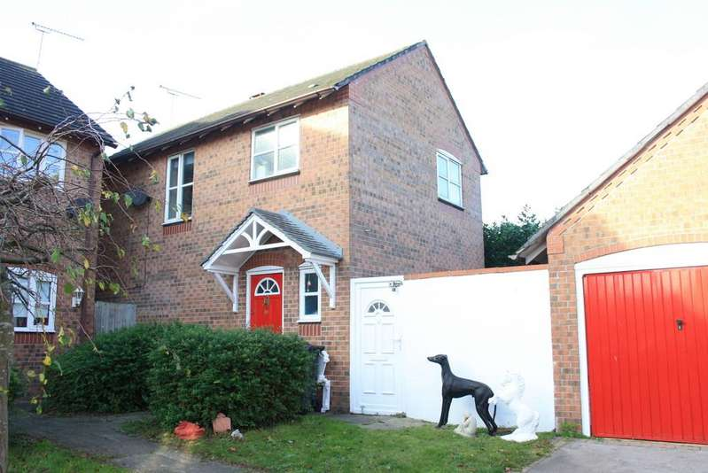3 Bedrooms Detached House for sale in Nantwich, Cheshire