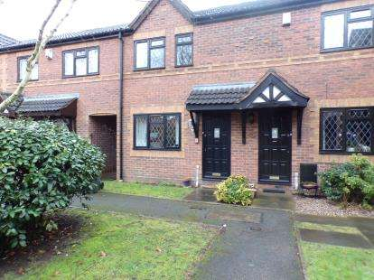 2 Bedrooms Terraced House for sale in The Cedars, Yardley, Birmingham