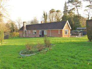 3 Bedrooms Bungalow for sale in Horns Hill, Hawkhurst, Cranbrook, Kent